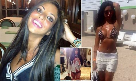 Italian Woman Commits Suicide After Sending Taunting Video