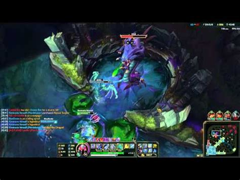 Unbench The Kench Memes - mordekaiser s new passive dragon force can solo baron nashor leagueoflegends