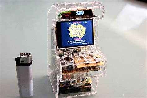 raspberry pi mame cabinet raspberry pi mame cabinet brings the arcade to your tiny