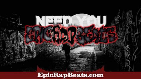 Need You (rnb / Hip Hop Instrumental