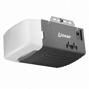 Linear Ld050 - 1  2 Hp Garage Door Opener