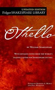 Othello eBook by William Shakespeare, Dr. Barbara A. Mowat ...