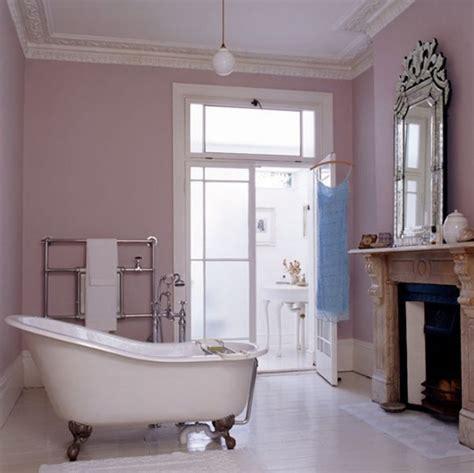 pretty pink bathroom design ideas