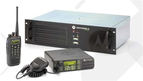 Motorola Mototrbo Xpr 6100 Uhf Portable Radio, 450-512 Mhz