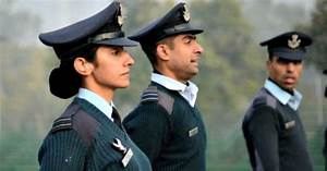 India Will Have Women Fighter Pilots - Air Force Chief ...