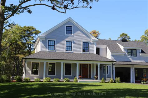 Harwich New Construction  Cape Cod Real Estate Homes