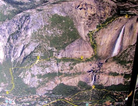 Yosemite Winter Trip Mary Donahue