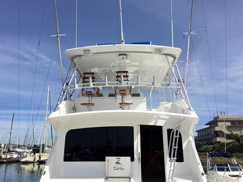 Small Fishing Boats For Sale San Diego by 2003 Used Viking Sports Fishing Boat For Sale 850 000