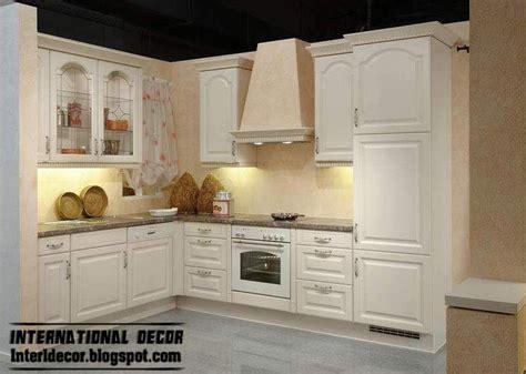 white kitchens designs  classic wood kitchen cabinets