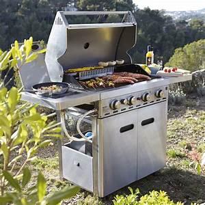 Barbecue Electrique Leroy Merlin : barbecue nos conseils pour bien le choisir marie claire ~ Dailycaller-alerts.com Idées de Décoration