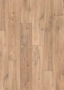Quick step parquet flottant classic chene naturel clm1487 for Prix parquet quick step classic
