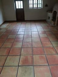 Cleaning Terracotta Tile Floors