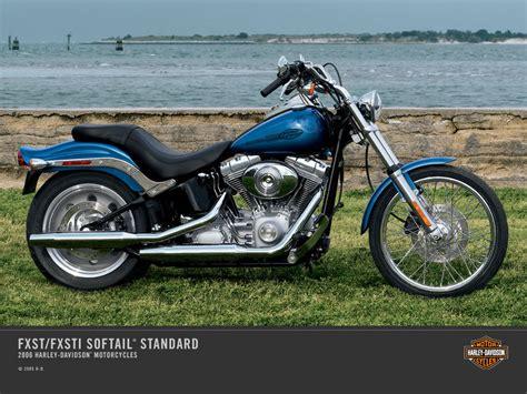 FXST//I Lift Motorrad-Hebebühne L für Harley Davidson Softail Standard