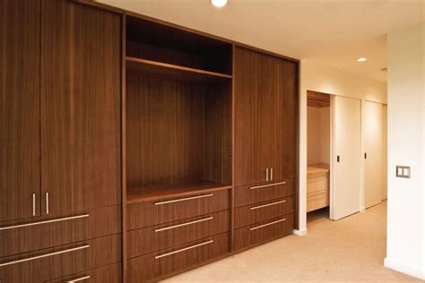 mind blowing bedroom cabinets  hypnotize  decor units