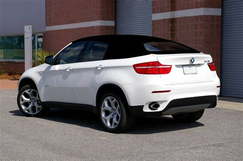 cars bmw x6 bmw x6 convertible