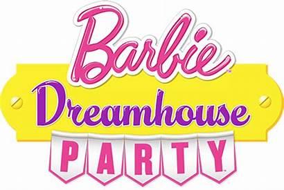 Barbie Party Dreamhouse Invitation Birthday Templates Dream