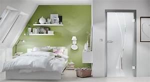 Vitre Pour Porte Intérieure : portes int rieures modernes en 38 id es pour votre maison ~ Dailycaller-alerts.com Idées de Décoration