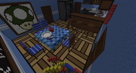 life size house minecraft map download surviving