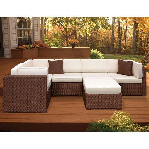 atlantic contemporary lifestyle patio furniture atlantic contemporary lifestyle bellagio brown 6