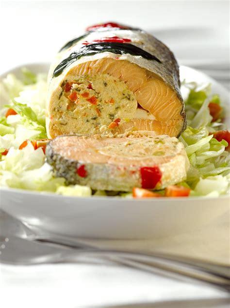 mousseline cuisine recette farce mousseline pour poissons