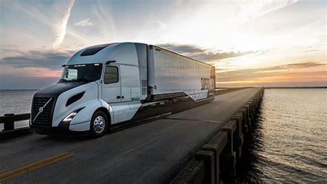 volvo truck tech volvo s high tech supertruck exceeds program s freight