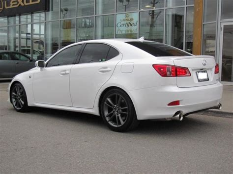 lexus isf white new member here 2011 white is 350 f sport clublexus