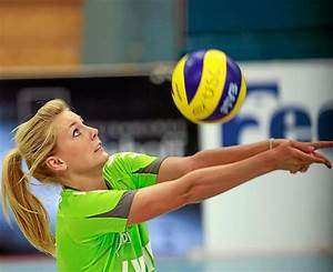 106 best Prettiest volleyball players in the world images ...