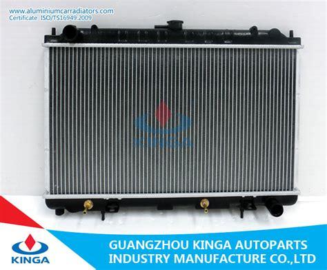 China Aluminum Car Radiator For Nissan Silvia / 240sx 94