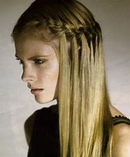Braid Hairstyles for Long Straight Hair