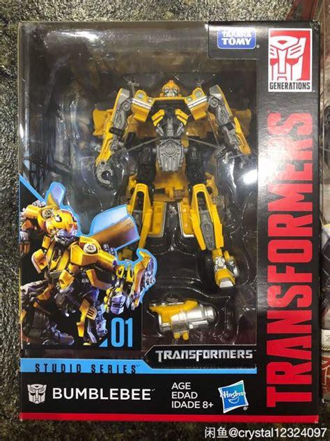 Ksi transformers studio series wave  deluxe class bumblebee 600 x 800 · jpeg