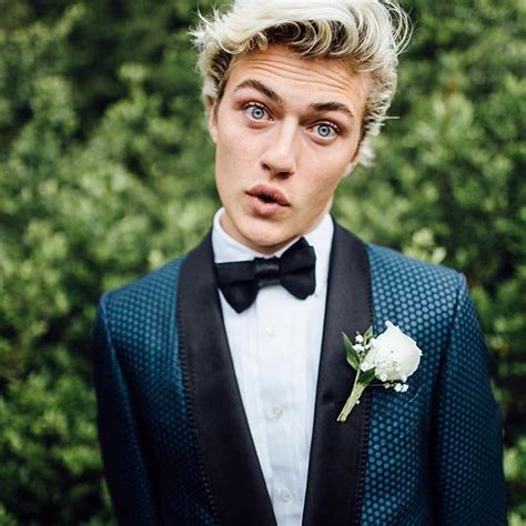 pin  thomas  suits   lucky blue lucky blue