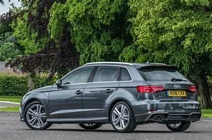 Audi A3 S Line : 2016 audi a3 sportback 2 0 tdi 150 s line review review ~ Dode.kayakingforconservation.com Idées de Décoration
