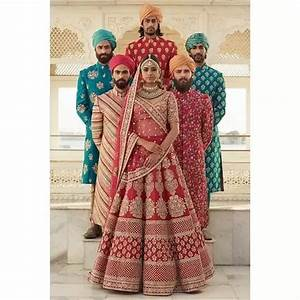 Why don't Indian men wear traditional attire like & as ...