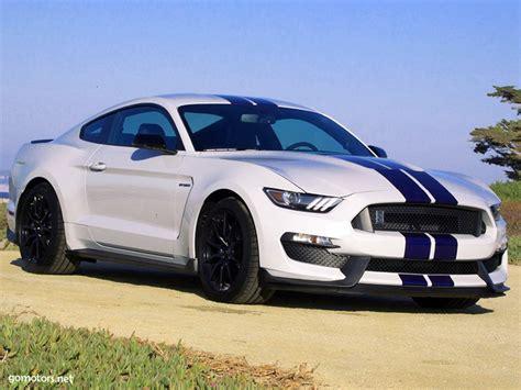 New Mustang Gt350 Specs