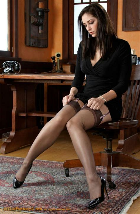 Best Images About Seamed Stockings On Pinterest Classy Sexy Stockings And Garter
