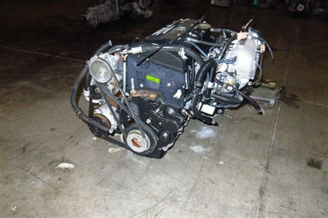 Sell Jdm Honda Prelude H22a 22l Dohc Vtec Engine H22a4