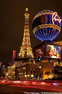 Paris Hotel and Casino Las Vegas