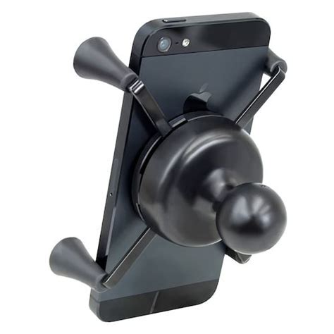ram mounts universal cell phone holder revzilla