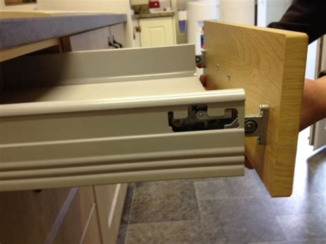 How To Fit Kitchen Drawer Boxes  Lark & Larks