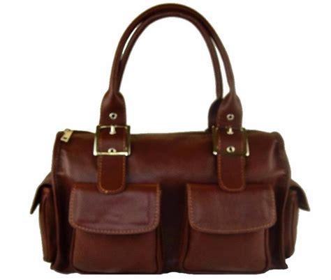 sac avec poches exterieures sac cuir port 233 epaule avec poches b 233 n 233 dicte marque