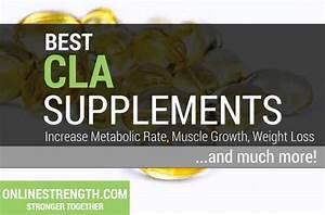 22 Best Cla Supplements