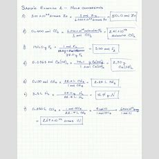Molar Mass Worksheet Answers Briefencounters