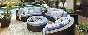 Curved Modular: The New Gathering Space - Home + Style