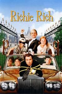 Richie Rich (film) - Alchetron, The Free Social Encyclopedia