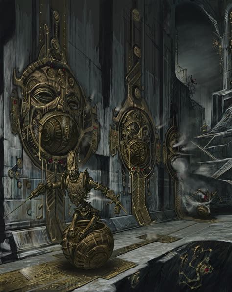 Dwemer The Elder Scrolls Wiki
