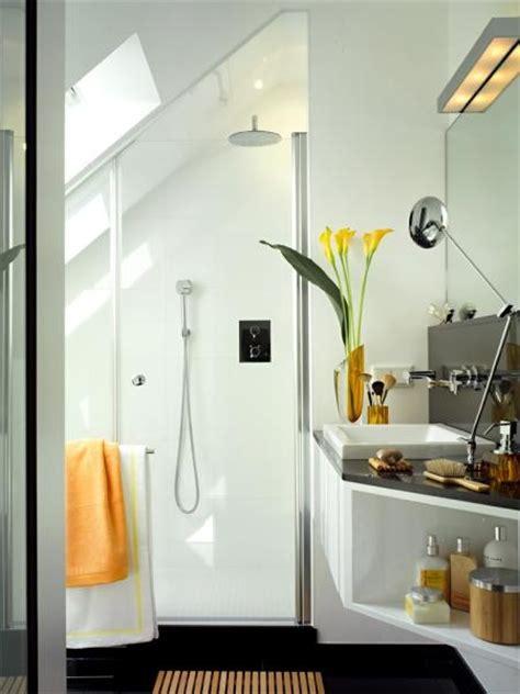 kleines schmales bad unter dachschräge die besten 25 bad mit dachschr 228 ge ideen auf badideen dachschr 228 ge badideen f 252 r