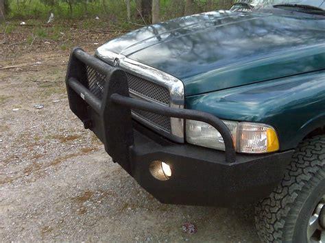 lets   headache racks  front bumpers diesel