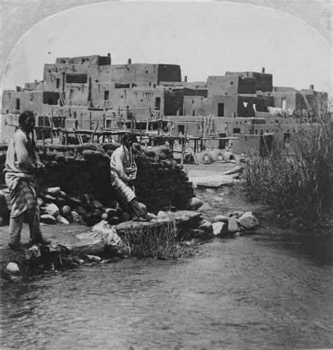 HISTORY | Taos Pueblo