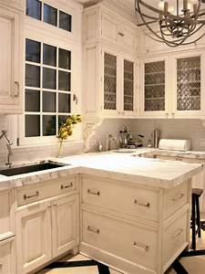 Inspired Examples of Marble Kitchen Countertops Kitchen