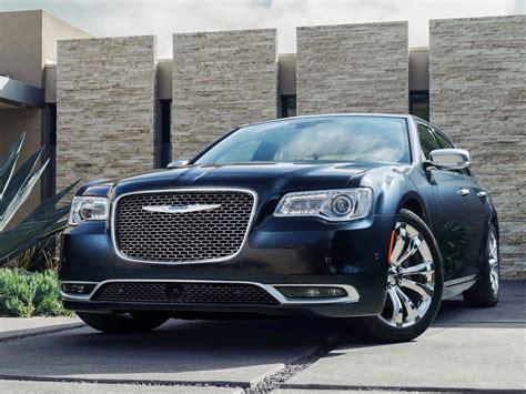 Chrysler 300300c